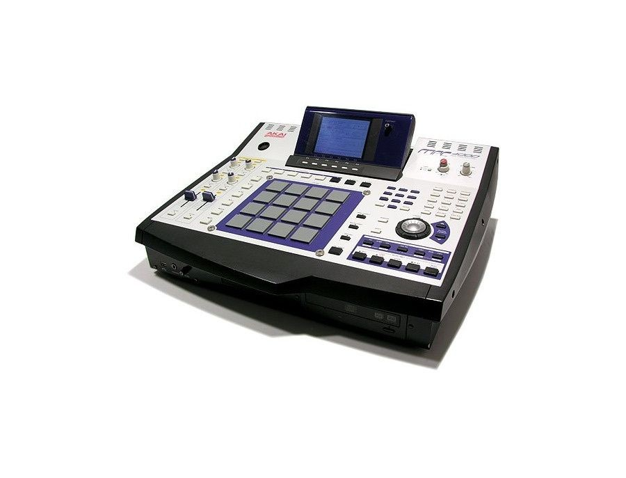 Picture of Akai Professional MPC4000