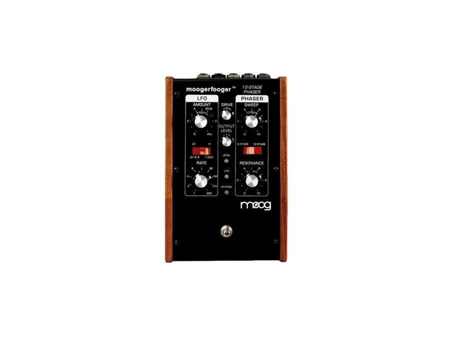 Picture of Moog Moogerfooger MF-103 12-Stage Phaser