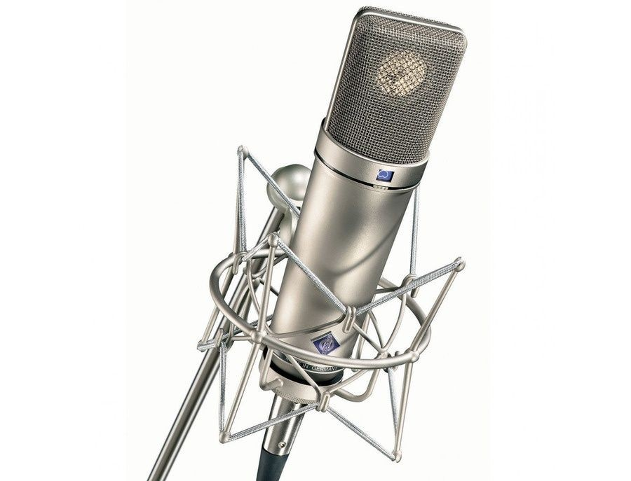 Picture of Neumann U87