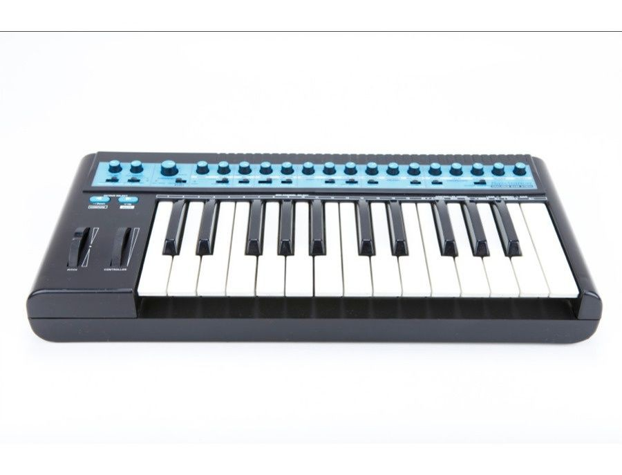 Picture of Novation Bass Station Keyboard